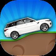 Luxury Hill Climb Cars