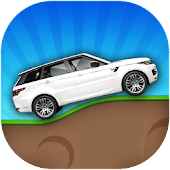 Luxury Hill Climb Cars