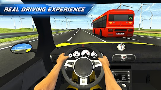 Racing in City – Car Driving 3