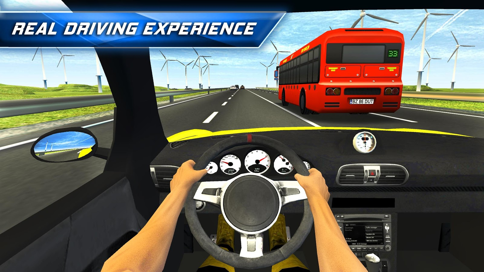 Best Car Driving Game Download