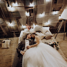 Wedding photographer Nina Zverkova (ninazverkova). Photo of 21.01.2018