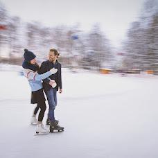 Wedding photographer Vladislav Tyabin (Vladislav33). Photo of 15.01.2015