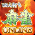 麻雀オンライン icon