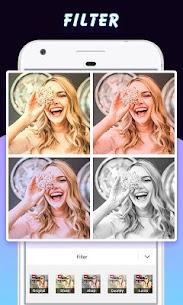 Square Pic – Blur Image Background Sparkle Camera 2