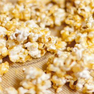 Caramel Corn Cream Of Tartar Recipes