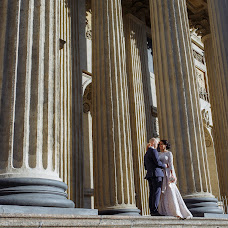 Wedding photographer Denis Pavlov (pawlow). Photo of 08.10.2018