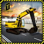 Urban Road Builders 3D 1.1 Apk