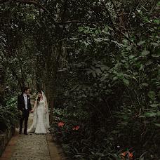 Wedding photographer Andrea Guadalajara (andyguadalajara). Photo of 29.05.2017