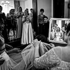 Wedding photographer Marius Marcoci (mariusmarcoci). Photo of 12.06.2018