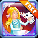 Alice im Wunderland FREE Icon