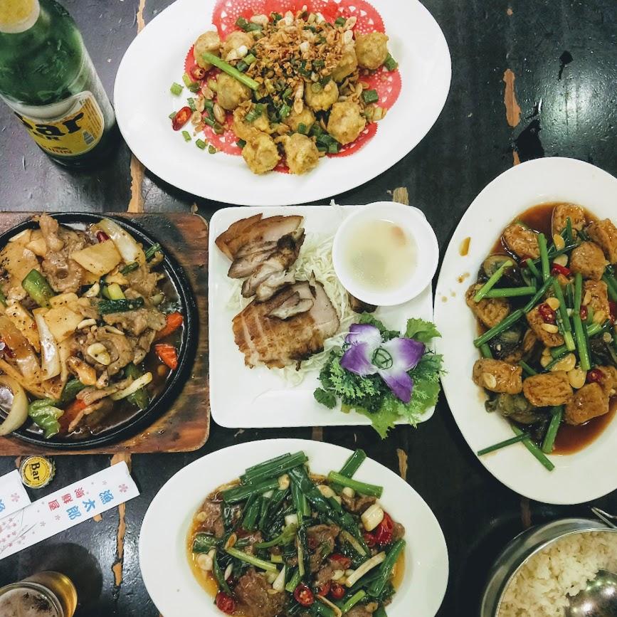 漁太郎海鮮屋-快炒|晚餐|宵夜-台式居酒屋|啤酒屋