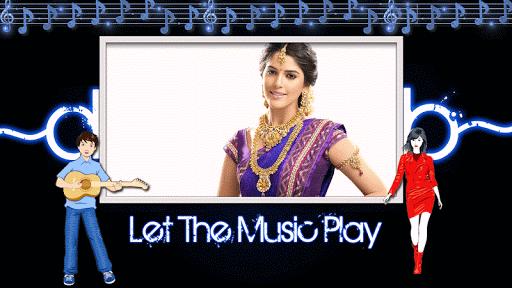 玩免費生活APP|下載Music Photo Frames app不用錢|硬是要APP