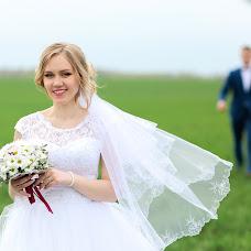 Wedding photographer Maksim Usik (zhlobin). Photo of 31.05.2017