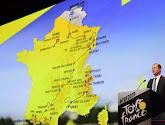 De etappes zijn relatief vlak in het tweede virtuele Tourweekend