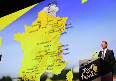 Tour de France komt met nieuwtje en wijzigt formule van bonificatieseconden