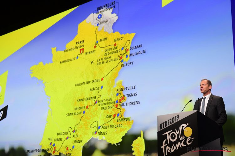 Weekend 2 in virtuele Tour de France: dit staat er op het menu