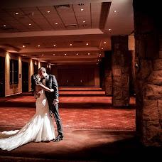 Wedding photographer Giorgio Donoso (giorgiodonoso). Photo of 27.08.2015