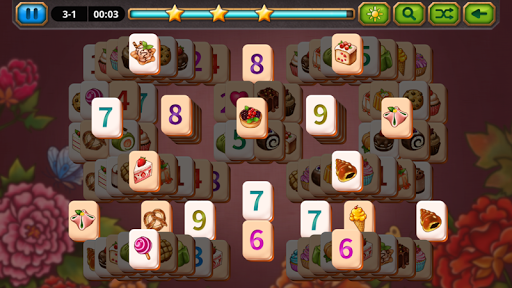Mahjong Master Solitaire 1.0.3 screenshots 2
