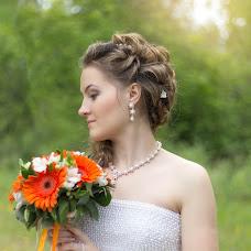 Wedding photographer Ekaterina Foks (sitnichonok). Photo of 09.08.2015