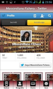 Massimiliano Fichera- screenshot thumbnail
