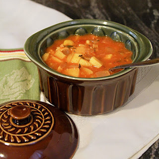 Manhattan Clam Chowder Without Bacon Recipes