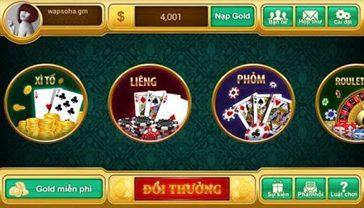GAME BÀI VIP-RÚT THƯỞNG