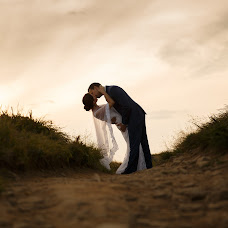 Wedding photographer Anna Renarda (AnnaRenarda). Photo of 13.02.2017