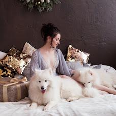 Wedding photographer Yuliana Rosselin (YulianaRosselin). Photo of 19.01.2018
