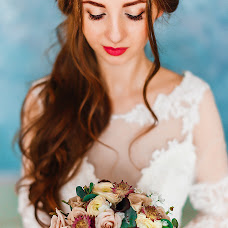 Wedding photographer Danila Pasyuta (PasyutaFOTO). Photo of 14.12.2018