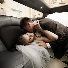 Wedding photographer Aleksey Korovkin (alekseykorovkin). Photo of 05.11.2018
