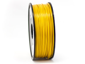 Gold ABS Filament - 1.75mm