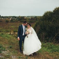 Wedding photographer Svetlana Boyarchuk (svitlankaboyarch). Photo of 19.01.2019