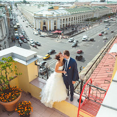 Wedding photographer Aleksey Cikunov (karvik). Photo of 03.12.2014