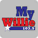myWillie 103.5 icon