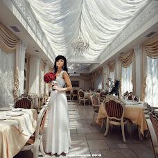 Wedding photographer Roma Mamruk (romarijii). Photo of 19.06.2013