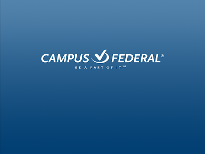 Campus Federal Credit Union- screenshot thumbnail
