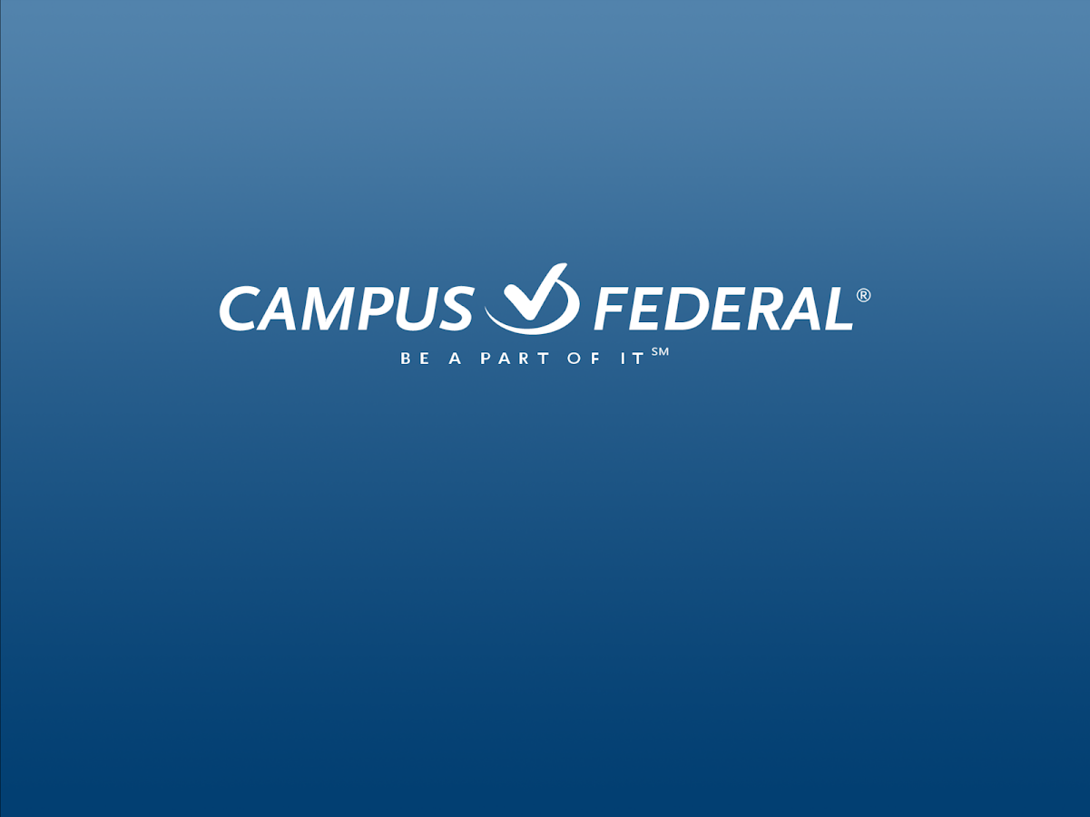 Campus Federal Credit Union- screenshot