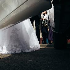 Wedding photographer Misha Shuteev (tdsotm). Photo of 22.06.2017