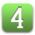 4in1 Free - Prefix, Zip, Bank icon