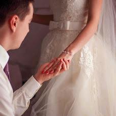 Wedding photographer Darya Akulova (PhotoJan). Photo of 13.11.2014