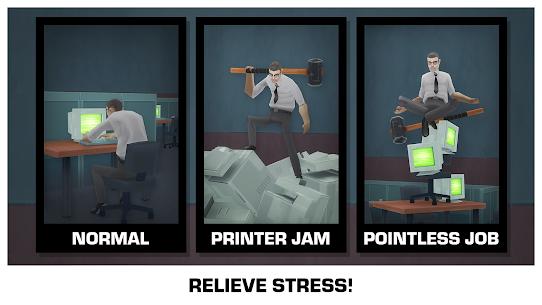 Smash the Office – Stress Fix! 1.13.51 APK + MOD (Unlocked) 3