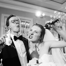 Wedding photographer Artem Rogozin (artem8rogozin). Photo of 01.06.2017