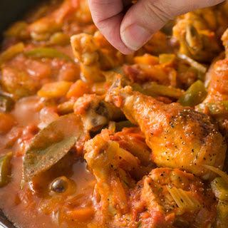 Creole Seasoning Mix