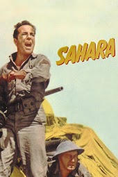 サハラ戦車隊