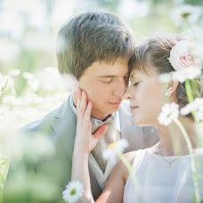 Wedding photographer Lyubov Lokotkova (EmmiliA). Photo of 12.11.2013