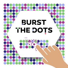 Burst the Dots