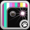 LED Flash Light for Girls icon