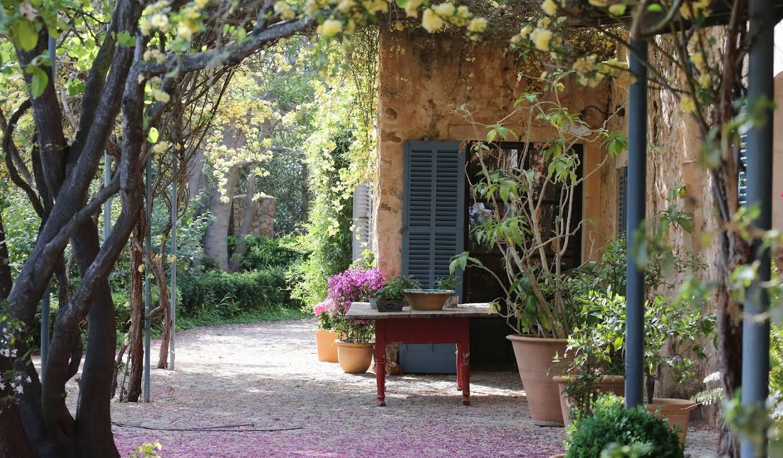 Maison avec jardin et terrasse Palma