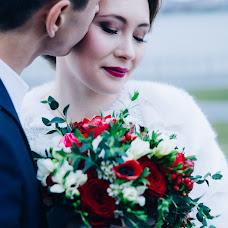 Wedding photographer Darya Arkhireeva (ShunDashun). Photo of 14.11.2015