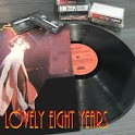 80 Years Pop Rock Ballads Mp3 icon